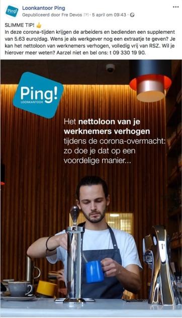 1 Ping